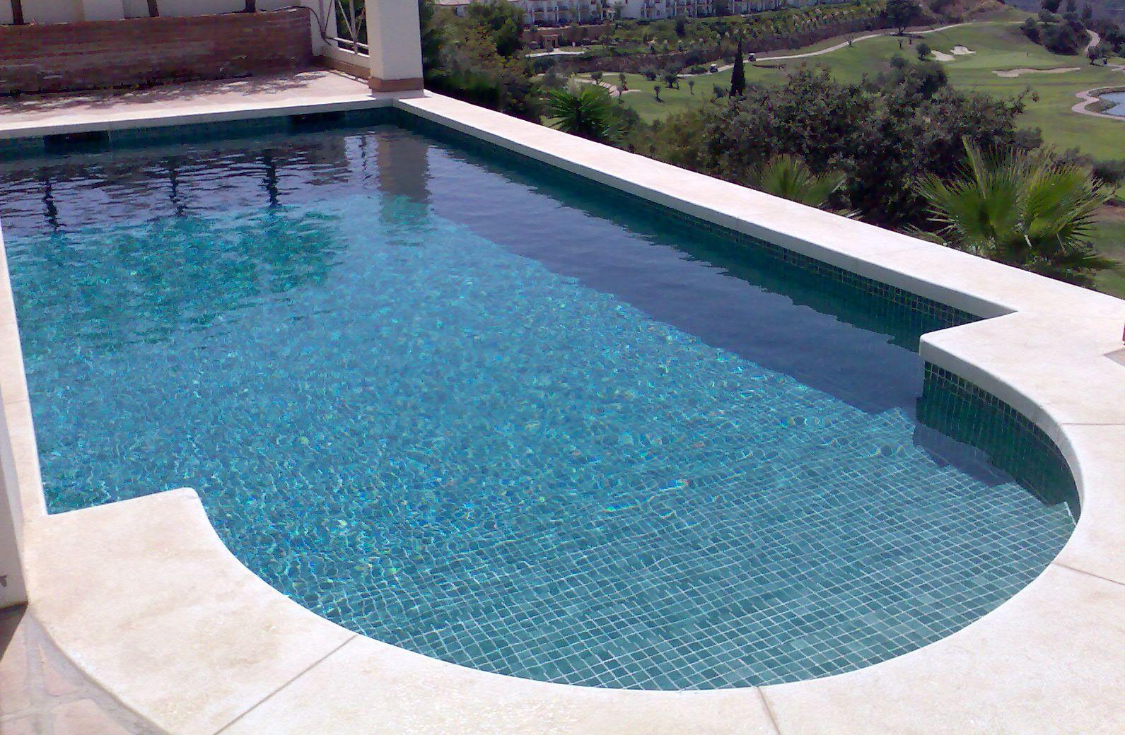 Swimming Pool Maintenance Costa Del Sol. Sparkle n´Ripple